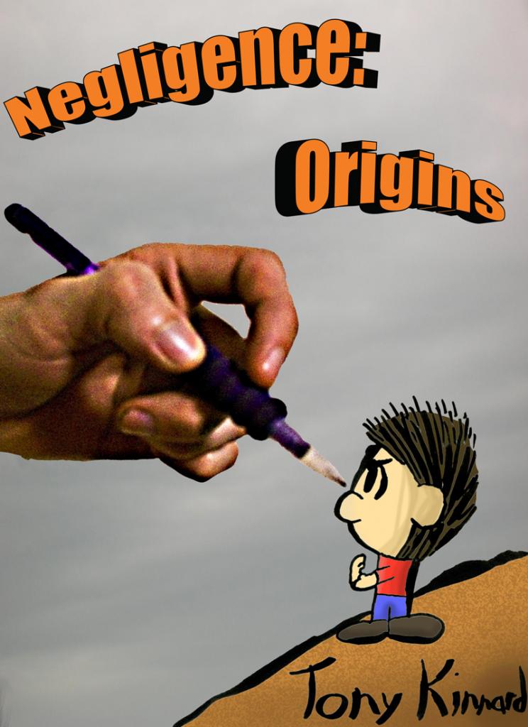 Cover of Negligence: Origins