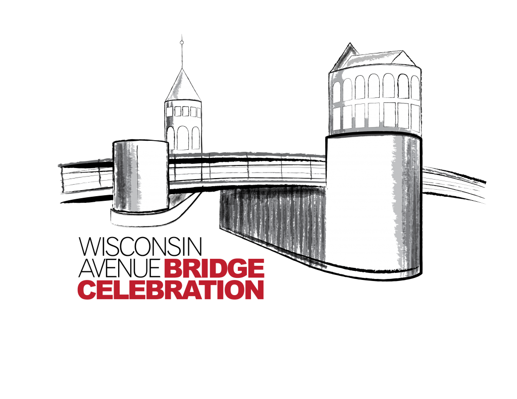 Bridge Celebration Logo