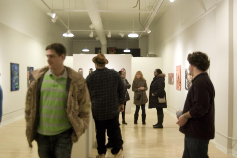 Art Council Art Show