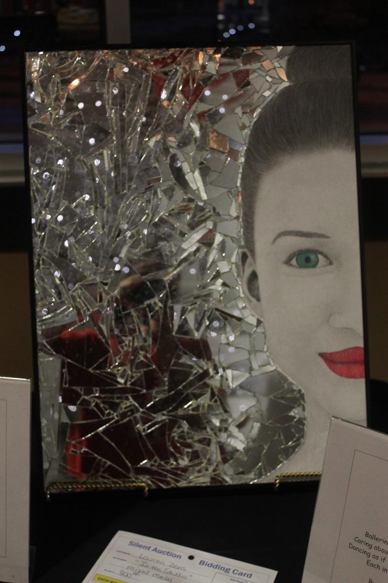 Inspired Art 2014