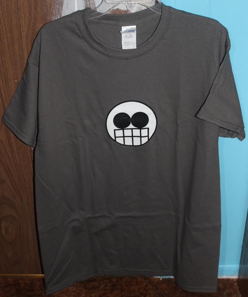 Lizzep's Shirt