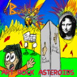 Art Rock Asteroids - Album