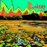 Burn the Swamp - Single