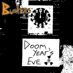 Doom Year's Eve - Single